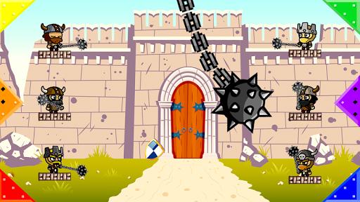MiniBattles - 2 3 4 5 6 Player Games 1.0.10 screenshots 2