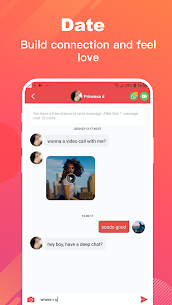Meet Love – Meet and chat with new people 3