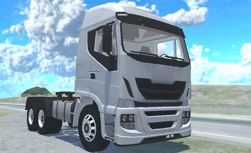 Truck Driving Brasil ss1