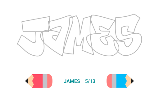 Foto do How to Draw Graffiti - Name Creator