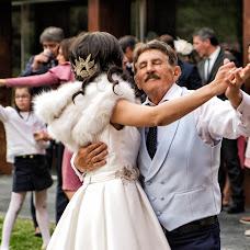 Wedding photographer Fabian Martin (fabianmartin). Photo of 07.06.2018