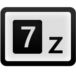 thumbapps.org 7-zip Portable, a file archiver with a high compression ratio!