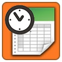 TimeTable (Simple) icon