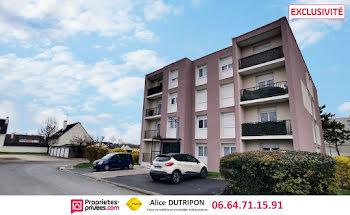 appartement à Sézanne (51)