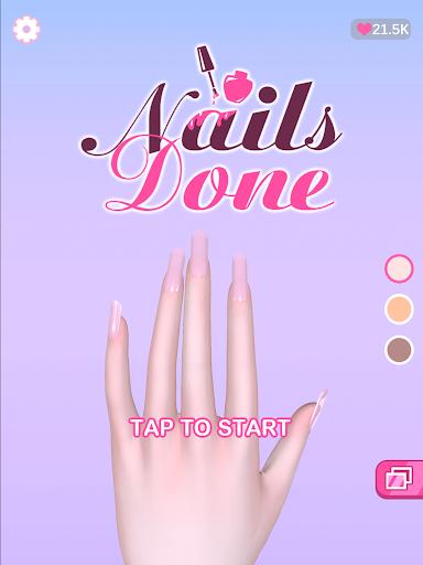 Nails Done! screenshots 15