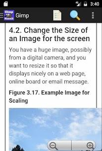 Baixar Gimp (GNU Image Processor) Manual Última Versão – {Atualizado Em 2021} 5