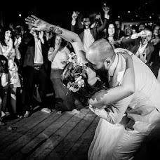 Huwelijksfotograaf Linda Bouritius (bouritius). Foto van 26.06.2017