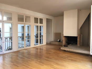 Appartement 3 pièces 91,89 m2