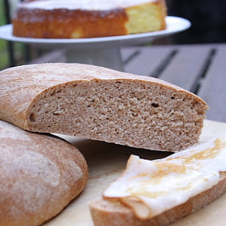 Whole Loaf Sandwiches Recipes