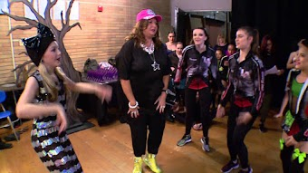 Mack Z vs. Abby Lee