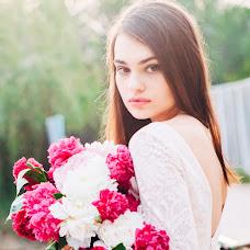 Wedding photographer Evgeniya Khaerlanamova (Haerlanamova). Photo of 25.06.2016