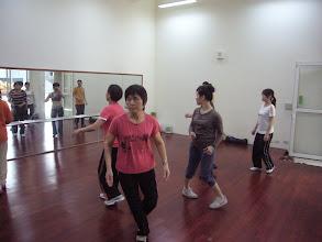 Photo: 20110409有氧舞蹈004