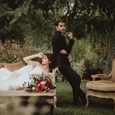Fotografo di matrimoni Stefano Cassaro (StefanoCassaro). Foto del 22.12.2018