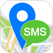 Find My Place (SMS Your Map Location Link) Android APK Download Free By GPS Dragon