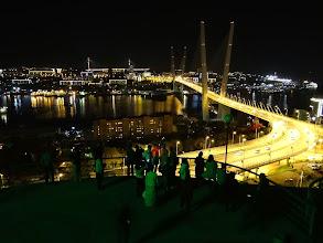 """Photo: Автобусная экскурсия """"Вечерний Владивосток"""""""
