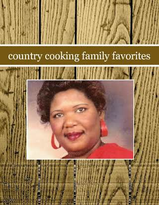 country  cooking family  favorites