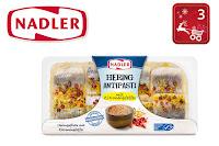 Angebot für Nadler Hering Antipasti mit Zitronenpfeffer im Supermarkt - Nadler