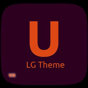 Ubuntu Theme LG V20 G5 & LG G6 | FREE Android app market