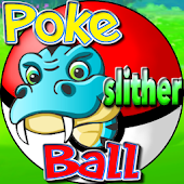 Poke Slither Ball