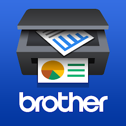 Androidアプリ Brother Iprint Scan ツール Androrank アンドロランク