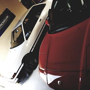 スプリンタートレノ GTアペックスのカスタム事例画像 ストラダーレさんの2021年06月10日12:06の投稿