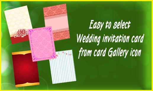 Baixar wedding invitation cards maker 10012 para android baixar wedding invitation cards maker apk stopboris Images