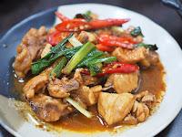 玖玖土雞鍋