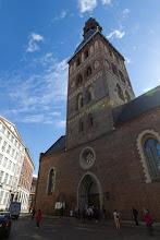 Photo: La cathédrale protestante du Dome