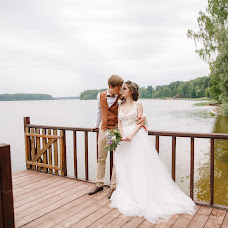 Wedding photographer Nikolay Abramov (wedding). Photo of 19.05.2018