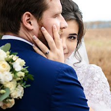 Wedding photographer Maksim Eysmont (Eysmont). Photo of 08.11.2017