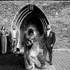 Wedding photographer Wojtek Hnat (wojtekhnat). Photo of 24.06.2019