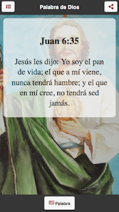 Palabra de Dios- screenshot thumbnail