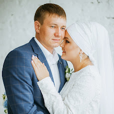 Wedding photographer Alina Zakharova (zah888). Photo of 11.10.2017