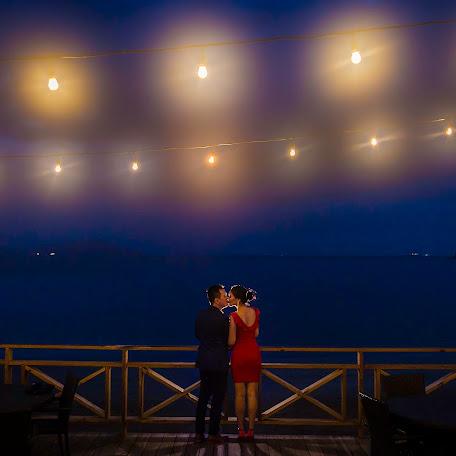 Fotógrafo de bodas David Chen chung (foreverproducti). Foto del 18.01.2018