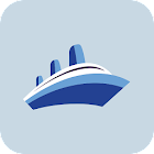 Cruise Ship Mate & Excursions icon