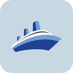 Cruise Ship Mate Icon