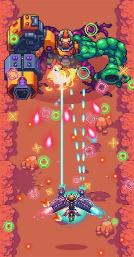 Space Gunner - Galaxy Shooter painmod.com screenshots 3