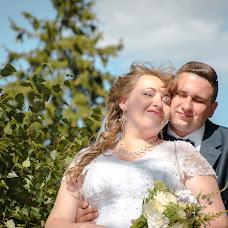 Wedding photographer Nikolay Meleshevich (Meleshevich). Photo of 14.10.2017