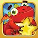 Indigo Dragon Run icon