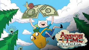 Adventure Time With Finn and Jake thumbnail