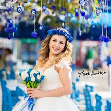Düğün fotoğrafçısı Funda Demirkaya (fundademirkaya). 08.11.2017 fotoları