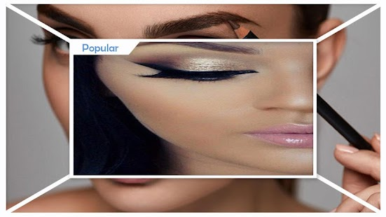 Cheek Makeup Tips and Tricks - náhled