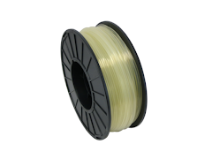 Natural PRO Series PLA Filament - 3.00mm (1kg)