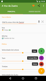 The Zueira\'s Voice Apk Download Free for PC, smart TV