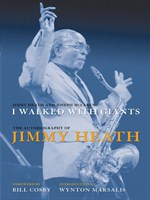 Click here to view eBook details for I Walked with Giants by Jimmy Heath