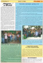 Photo: PPwA POLONEZ nr 13, strona 9.