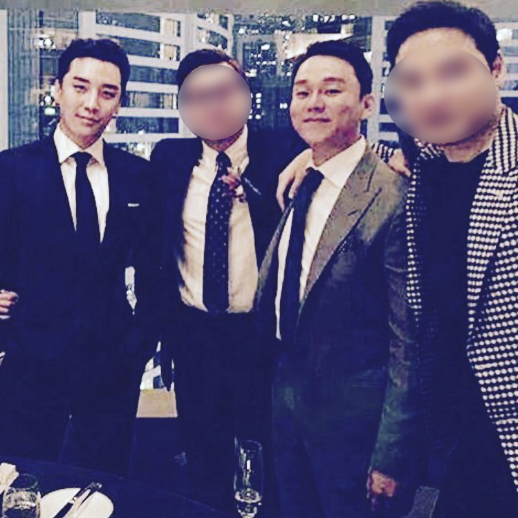 seungri scandal ceo yoo 2
