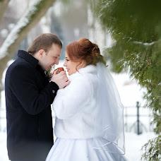 Wedding photographer Dmitriy Mozharov (DmitriyMozharov). Photo of 10.04.2017