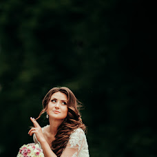 Wedding photographer Yaroslav Fuschich (fushchich). Photo of 28.12.2015
