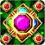 Magic Gems - Diamond pop Match Icon